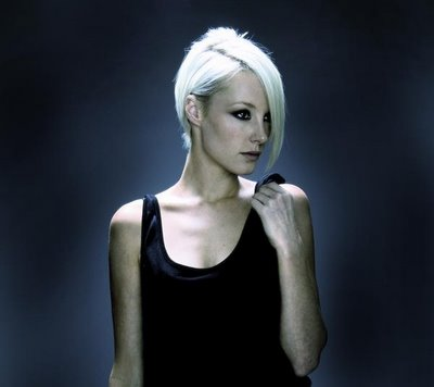 Emma Hewitt with Cosmic Gate 5-26-12