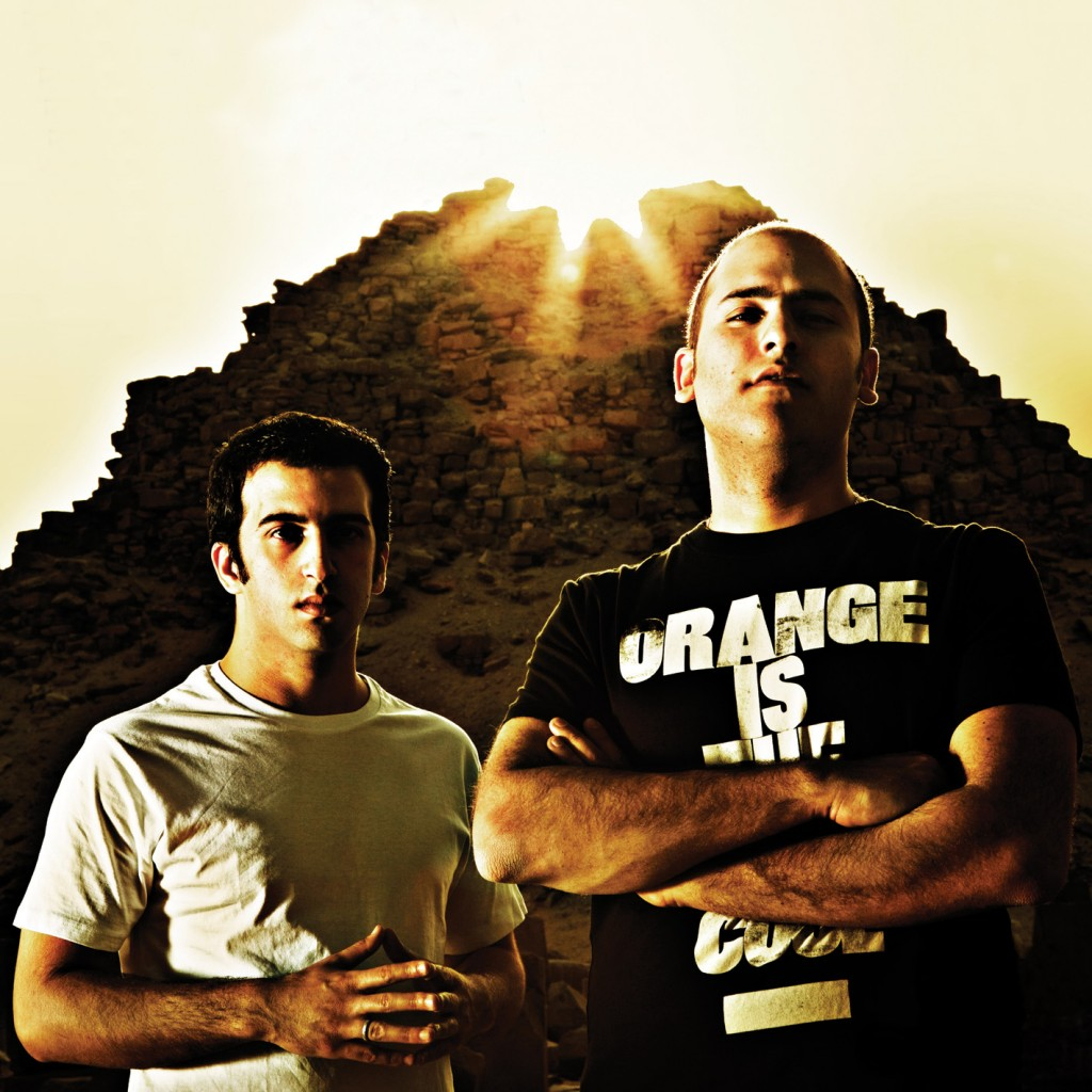 Aly & Fila and John O'Callaghan at Exchange LA 12-28-12 Tickets