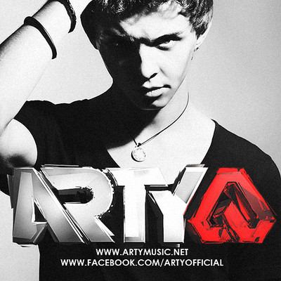 Arty at Exchange LA Tickets 02-16-13 Presented by Insomniac