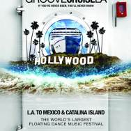 Groove Cruise Los Angeles 2013 Tickets & Pre-Booking for Sept 27th – Sept 30th Los Angeles to Mexico