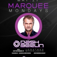 Dash Berlin at Marquee Tickets May 27th, 2013